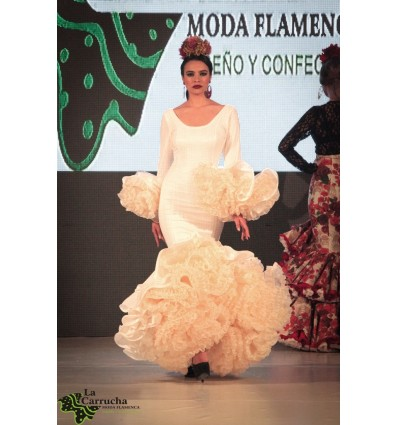 Traje Flamenca Mujer 016